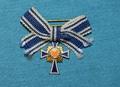 Mutterkreuz Miniatur